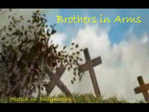Brothers In Arms - Dire Strait's cover by Vienna Symphonic Orchestra mp3