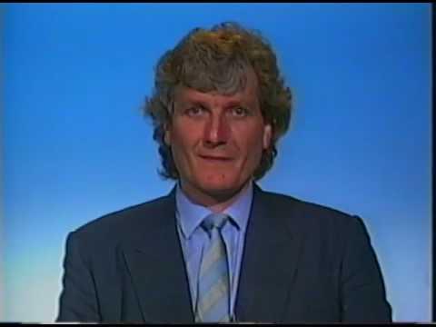 Michael Atherton England Captain?