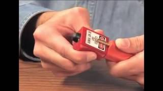 Master Lock - S2005 Plug Lockout (www.cypress-security.net)
