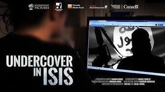 Undercover in ISIS (Deutsche Untertitel) | Trailer | Jetzt verfügbar