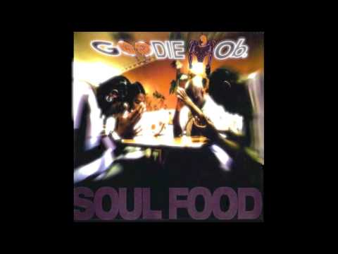 Goodie Mob -  The Day After  (HQ)