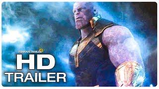 vuclip AVENGERS INFINITY WAR Soul Stone Final Battle Trailer (2018)