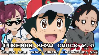 ☆POKEMON SwSh CRACK 2.0☆