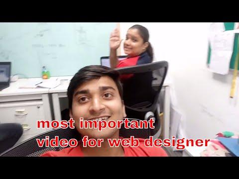 web designer life in india ,, web designer daily  routine ,,