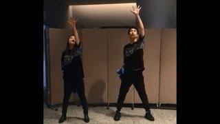 SUPER JUNIOR-KYUHYUN / 「めぐり逢う未来で」振り付けムービー