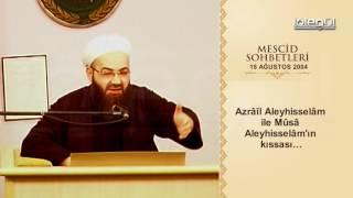Mescid Sohbetleri - Peygamberi Sevmek Lâlegül TV