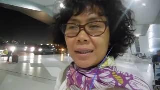 KERENNYA TERMINAL 3 ULTIMATE, SOEKARNO HATTA AIRPORT