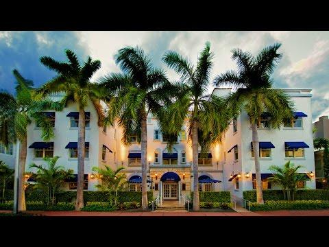 Blue Moon Hotel - Miami South Beach Hotel