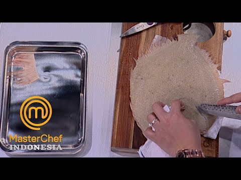 TERTAWA MENANGIS KEMUDIAN BACKSTAGES MASTERCHEF INDONESIA SEASON 6! from YouTube · Duration:  20 minutes 6 seconds