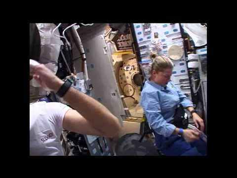 Space Station Live: A Talk With Pam Melroy
