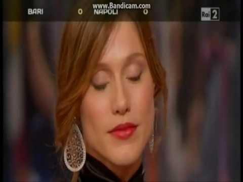 Gabriella Pession Rossella's hot parade
