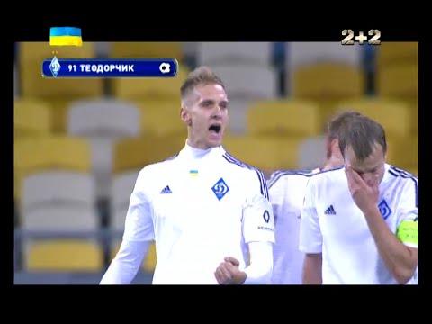 Будущий голеадор Украинской Премьер-лиги  - изображение 2