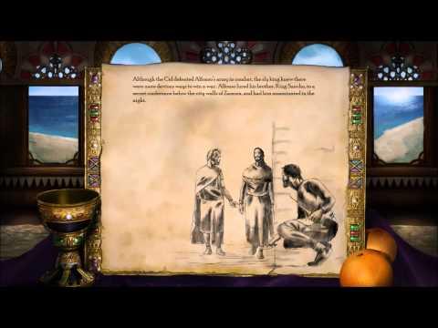 Age Of Empires 2 (El Cid Campaign) #1