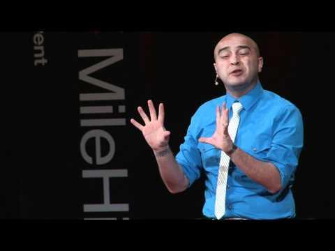 TEDxMileHigh - Bobby Lefebre - Social Worker