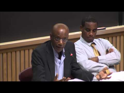 Colgate University: Rwanda Since the 1994 Genocide: A Roundtable Discussion