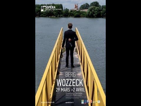 Wozzeck - La Péniche Opéra (2013)