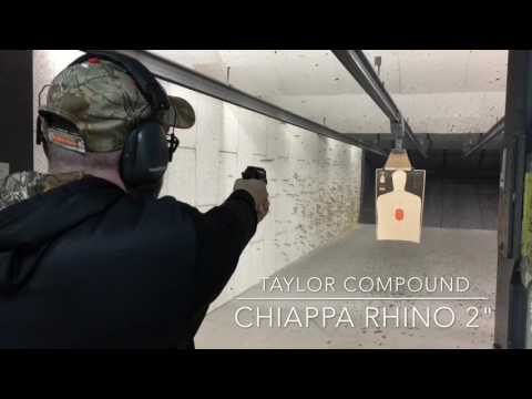 QUICK CHIAPPA RHINO 200DS REVIEW