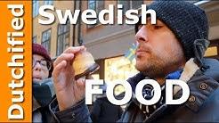 5 BEST Swedish food in Stockholm
