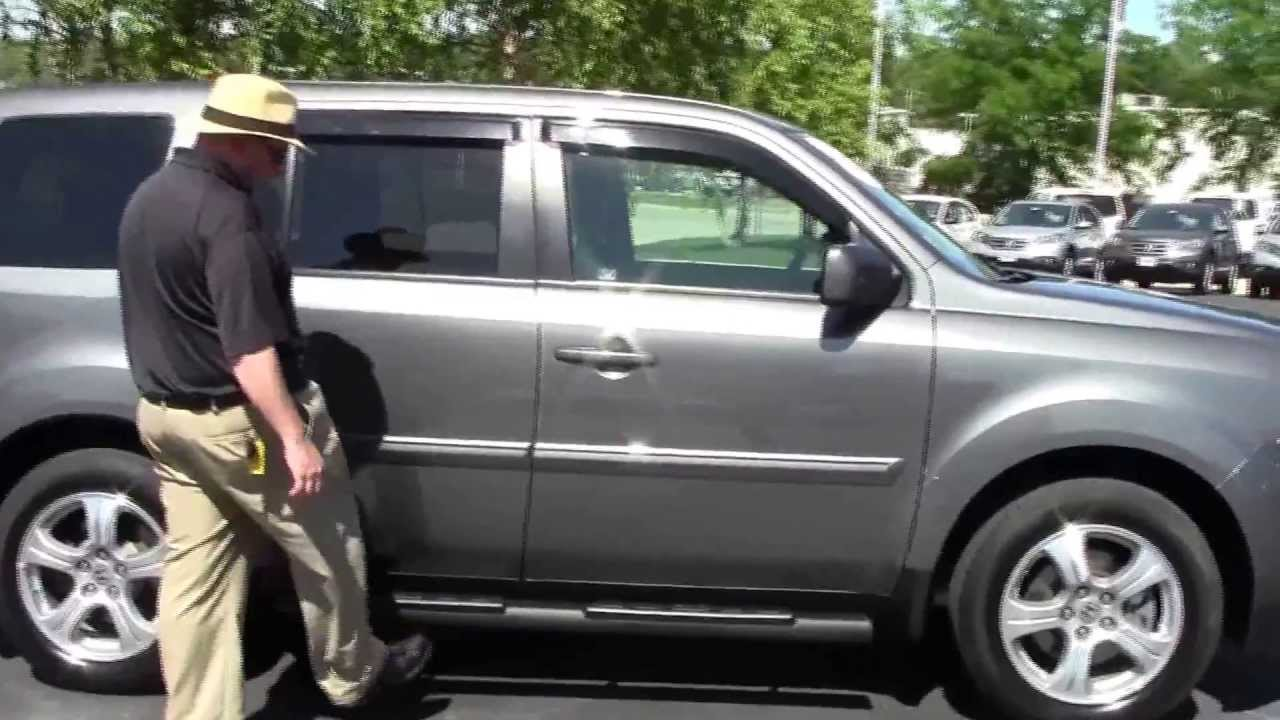 certified used 2012 honda pilot ex l 4wd for sale at honda cars of bellevue an omaha honda. Black Bedroom Furniture Sets. Home Design Ideas