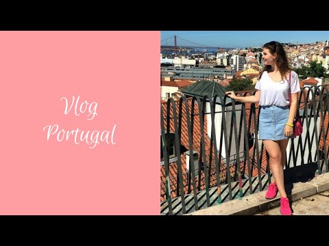 Guide to PORTUGAL/ Vlog 6/ places you MUST visit