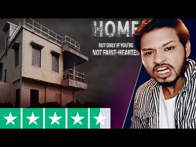 Welcome Home full Review | SONY LIV | Never Seen Before