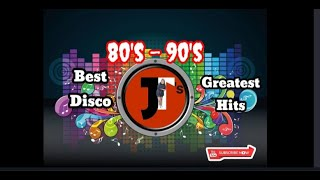 Download Best Disco Dance Hit 80's-90's Legend Mp3#Non Copyright Music