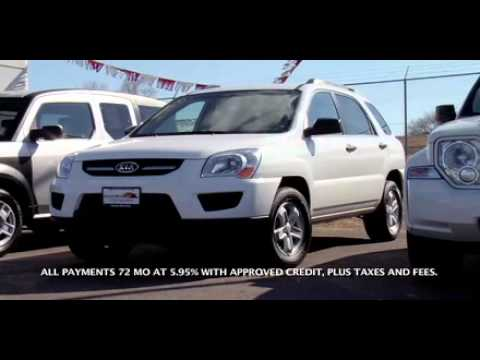 Grand West Kia Grand Junction Colorado auto dealerv