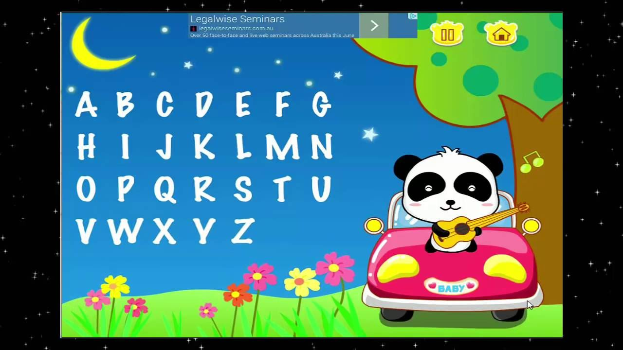 baby game apps for ipad free