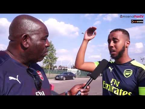 Boreham Wood 0-8 Arsenal   Jack Wilshere Will Come Back To Arsenal