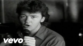 Watch Paul Young Heaven Can Wait video