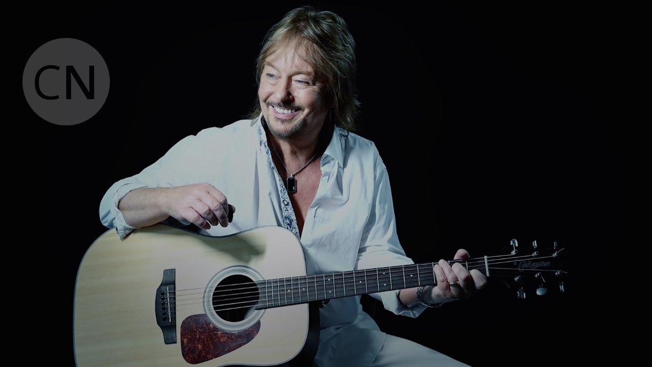 Chris Norman – I'm Lost