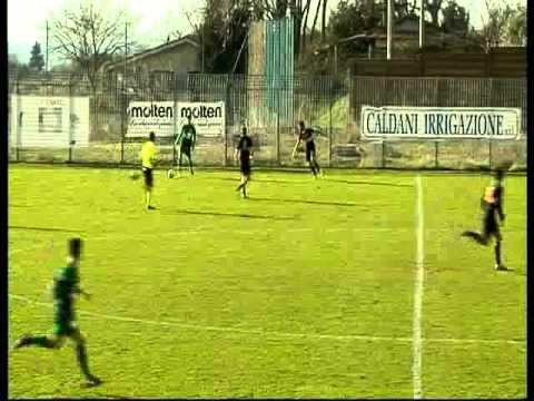 Highlights Palestrina Lupa Roma 1 3 Youtube