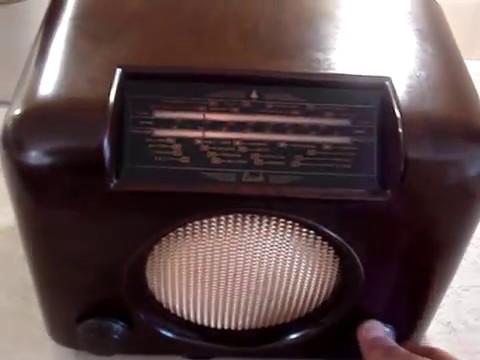 DAB HAND RADIO