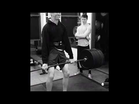 DM Deadlifts