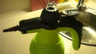видео Купить парогенератор для дома