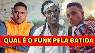 Baixar Adivinhe: QUAL É A MÚSICA PELA BATIDA (Funk 2019)