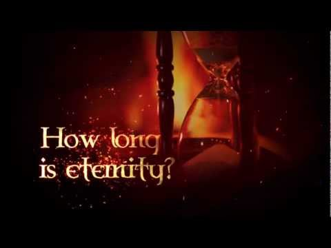 """Fantasy Booktrailer: """"The Curse - Touch of Eternity"""" by Emily Bold"""