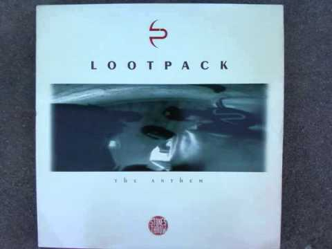 Lootpack- Lost Art mp3