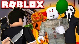 SEXTA FEIRA 13 NO MURDER MYSTERY | Roblox-Mystery Murder 2