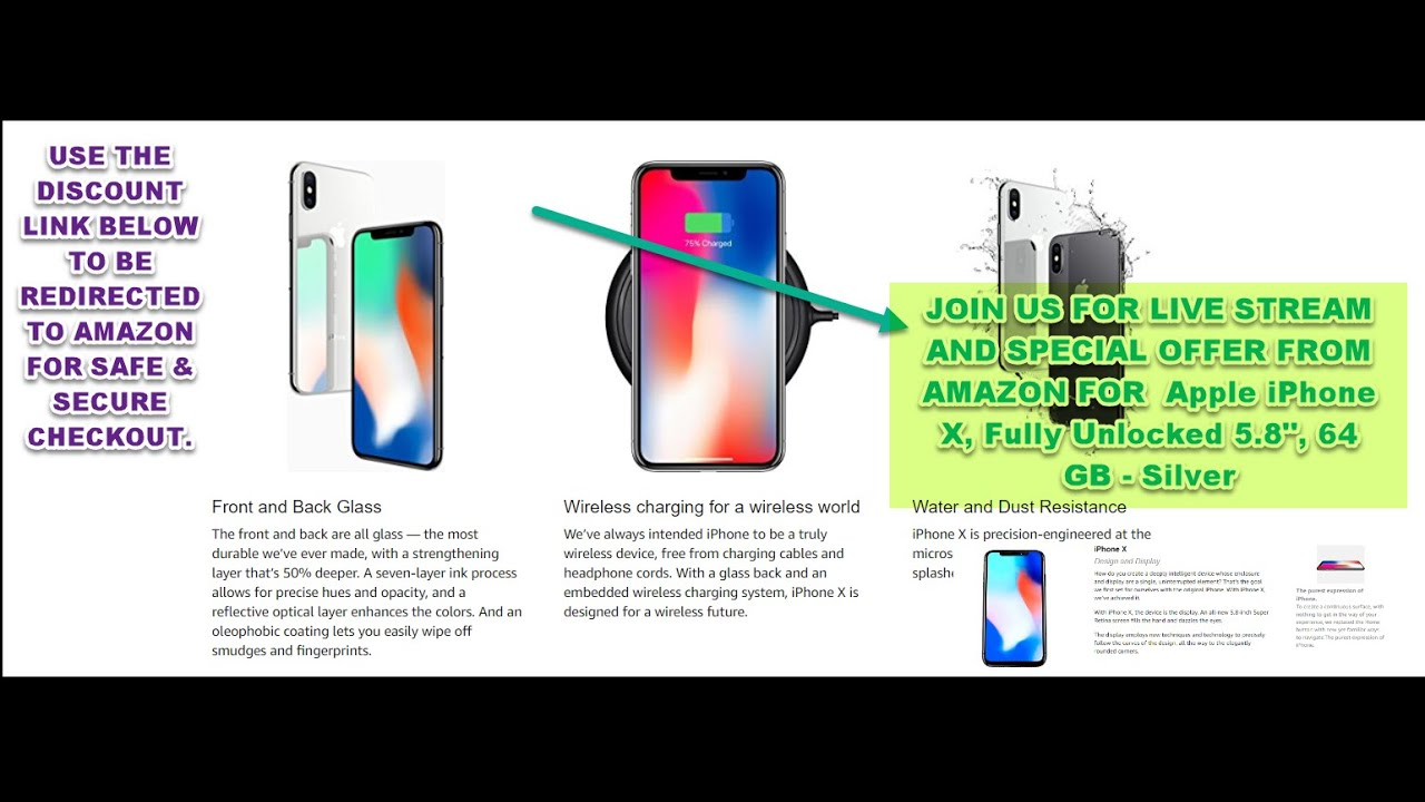 super popular 04aa1 639b4 Amazon Iphone X 64Gb Silver - Iphone X Silver Price,Iphone X 64Gb Enough