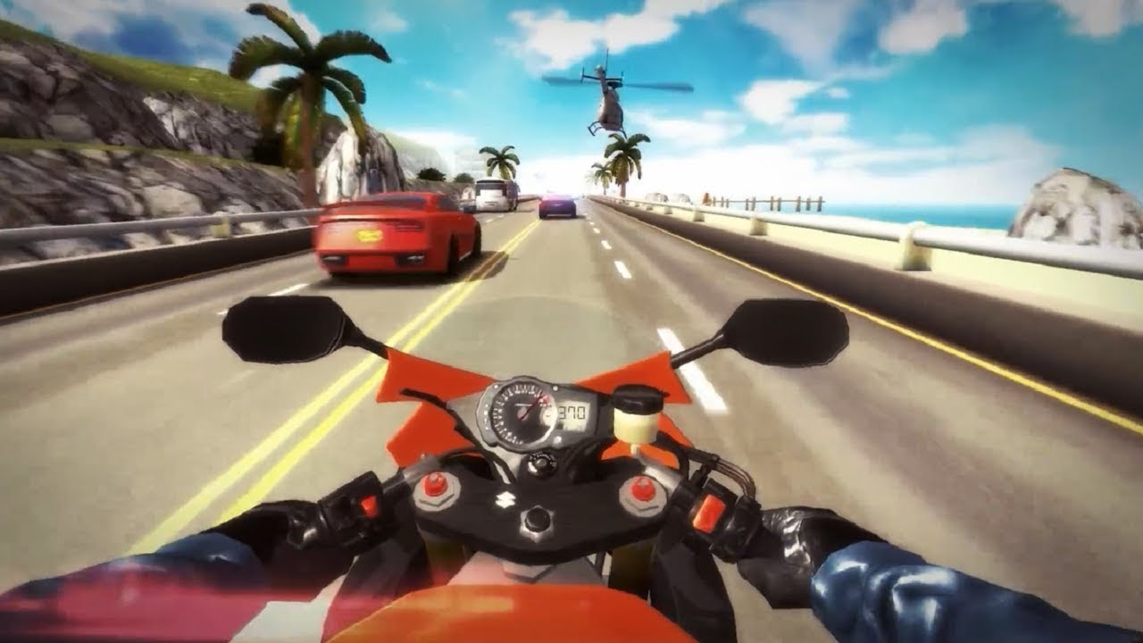 Top 5 Bike Racing Games For Android With Free Download Links
