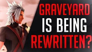Is the ENDING being REWRITTEN? Kingdom Hearts 3 ReMIND DLC – News / Discussion