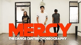 Mercy | Badshah | The Dance Centre Choreography