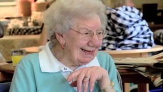 Jewish Care Volunteers Film 2016
