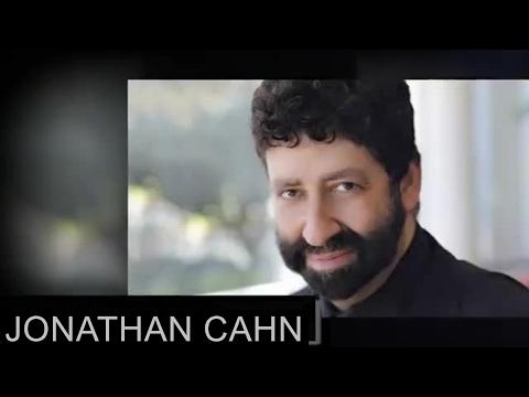 Jonathan Cahn - 1. Lamb Mysteries: From Abraham and Isaac to Messiah's Sacrifice