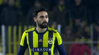 Fenerbahçe 2 - 3 TM Akhisarspor #Özet