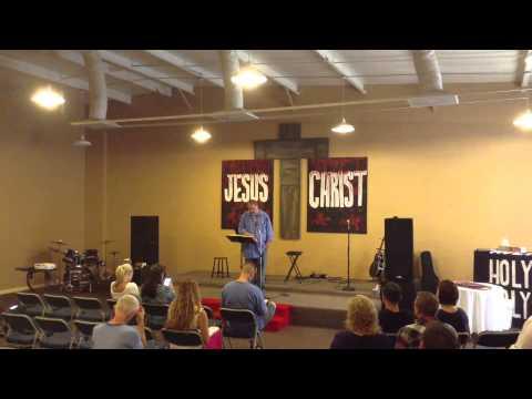 Sunday 6.29.14 Sermon John Langston Tabernacle of Tampa Bay