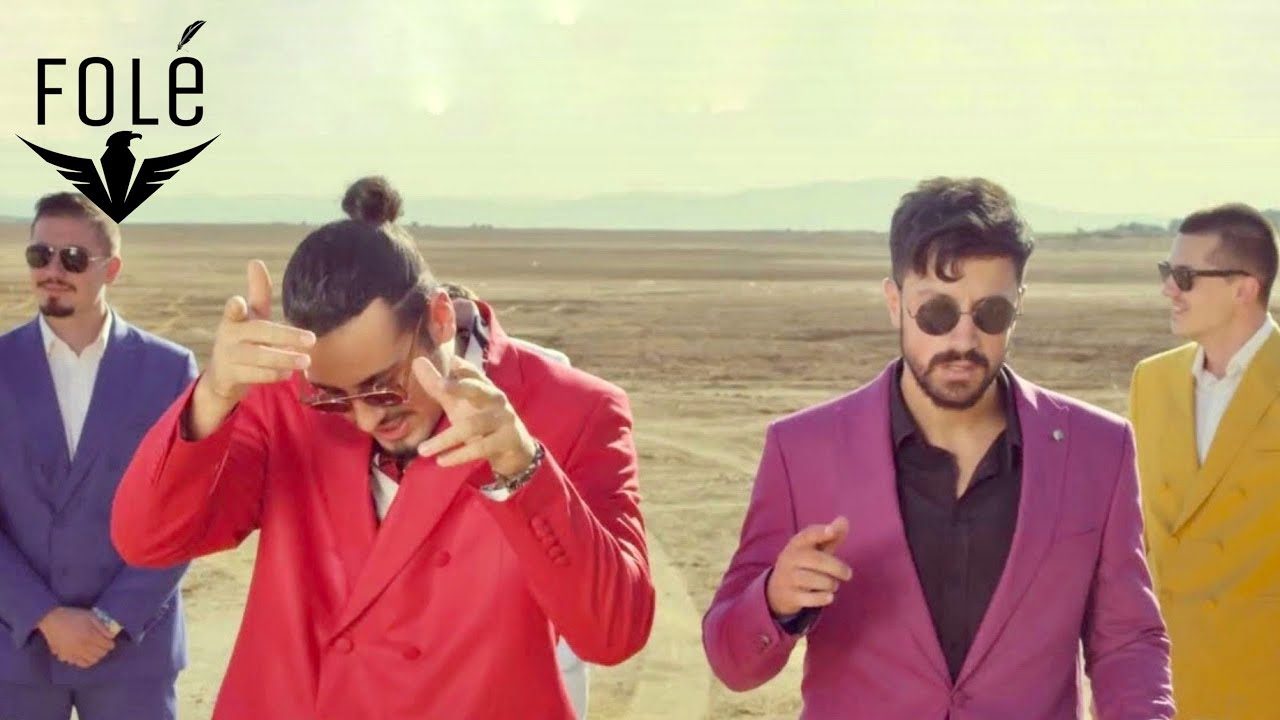 Capital T feat Gent Fatali - Qka Don Ajo (Official Video HD)