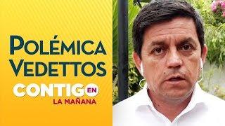 Cuestionan polémico show de vedettos en el municipio de Santa Cruz - Contigo En La Mañana