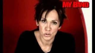 Smiley - In lipsa mea (Spot promovare album Oana Pellea)
